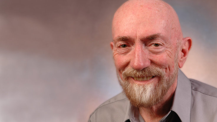 The (Real) Science of <em>Interstellar</em>: Lavin Speaker Kip Thorne Talks to Christopher Nolan